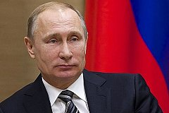 Опубликованы поручения Путина к подготовке Чемпионата-2018