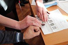 В России вводится всеобщая дактилоскопия