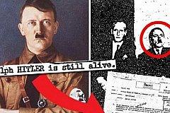 ЦРУ поставили под сомнение самоубийство Гитлера