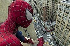 Человек-паук существует и живёт в США. ВИДЕО