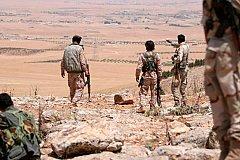 В освобождении Ракки погибли более 600 курдов