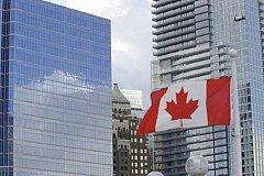 Канадское правительство ввело санкции в отношении тридцати россиян