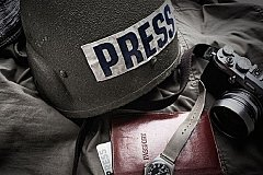 В Сирии ранены журналисты НТВ и «Звезда»