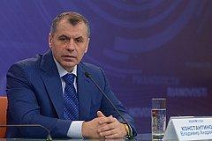 Константинов: «Вечный огонь в Киеве – позор для Украины»