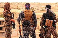 Боевики в Сирии возвращаются к мирной жизни