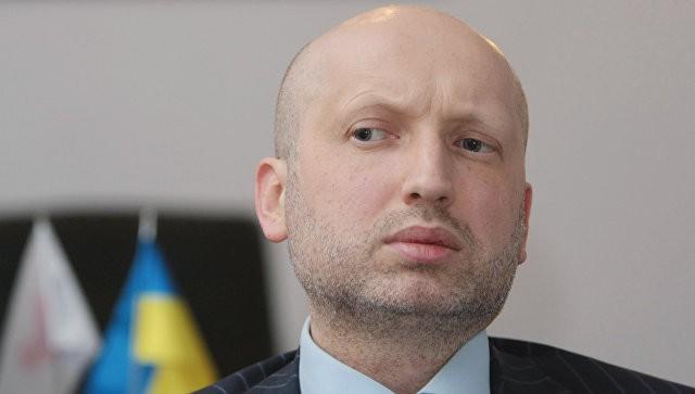 Секретарь Совета национальной безопасности и обороны Украины Александр Турчинов. Фото: ria.ru