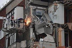 Обрушение дома в Ижевске. Последние новости