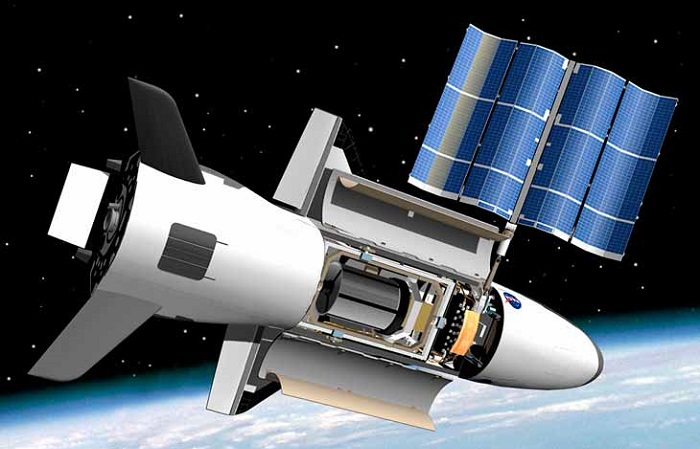 США готовят удар по России в космосе