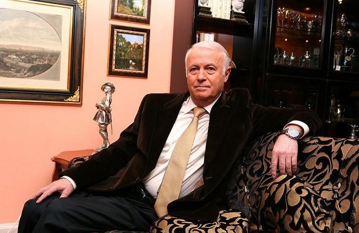 Борис Ноткин. Фото:  http://concertart.ru