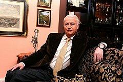 Скончался известный журналист и телеведущий Борис Ноткин