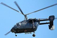 Двести вертолетов Ка-226 Россия поставит Индии
