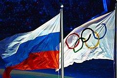 Россию могут не допустить до Олимпиады