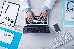 В бюджете предусмотрят деньги на интернет в больницах