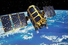 На орбите появится российская спутниковая группировка «Арктика»