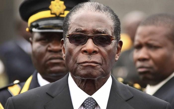 Политический конфликт вЗимбабве: на дорогах  столицы появились танки