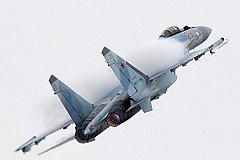 Переговоры о поставках российских Су-35 в Эмираты продолжатся