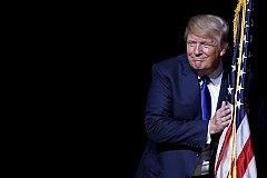 Трампу представлен ряд положений импичмента