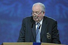Посмертно виновен: Хулио Грондона из ФИФА уличён во взяточничестве