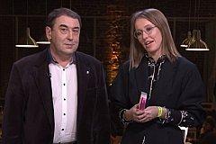 Собчак выдвинут в президенты на съезде партии «Гражданская инициатива»