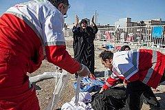 После землетрясения Иран не принял помощь Израиля