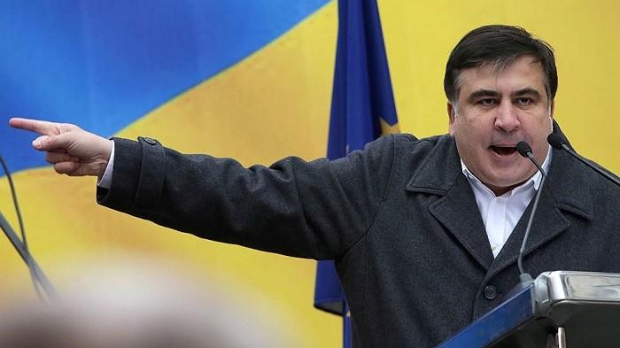 Вгосударстве Украина названа наибольшая ошибка Саакашвили