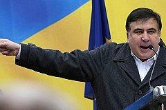 Саакашвили: В Киеве похищен грузинский журналист