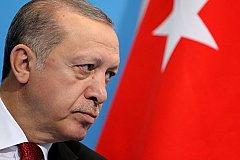 В финансировании ИГ Эрдоган обвинил США