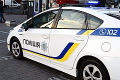 Радикалы громят киоски в Киеве