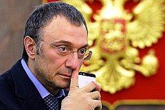 Во Франции задержан российский сенатор Сулейман Керимов