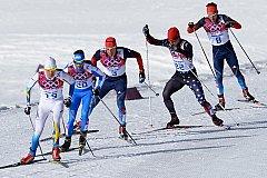 Европейские врачи вступились за наказанных лыжников России
