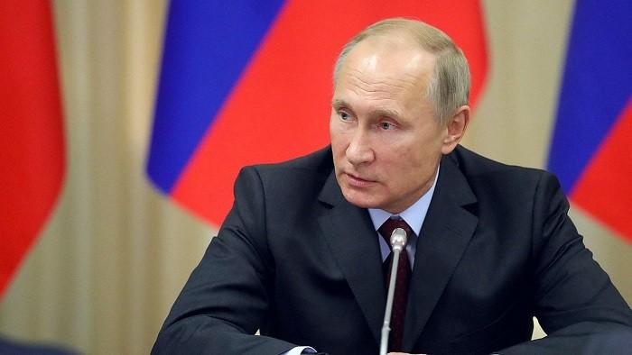 Путин включил руководителя ЯНАО всостав президиума государственного совета