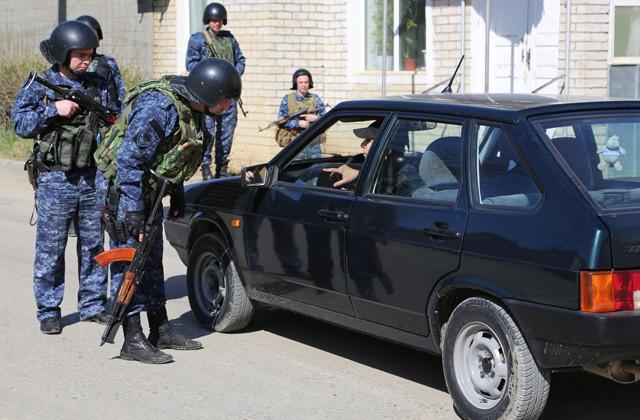В итоге перестрелки вДагестане пострадало четверо человек