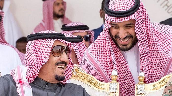 ВСМИ возникла информация опытках задержанных саудовских принцев американцами