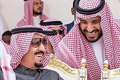 Саудовский урок для Путина. Принцы-коррупционеры отдали $ 100 млрд.
