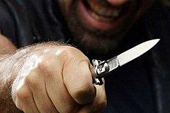 Еще одно нападение с ножом на полицейских, но уже в Дагестане