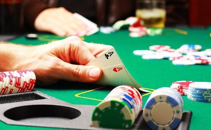 Борец скоррупцией попался наигре вподпольном казино вХабаровске