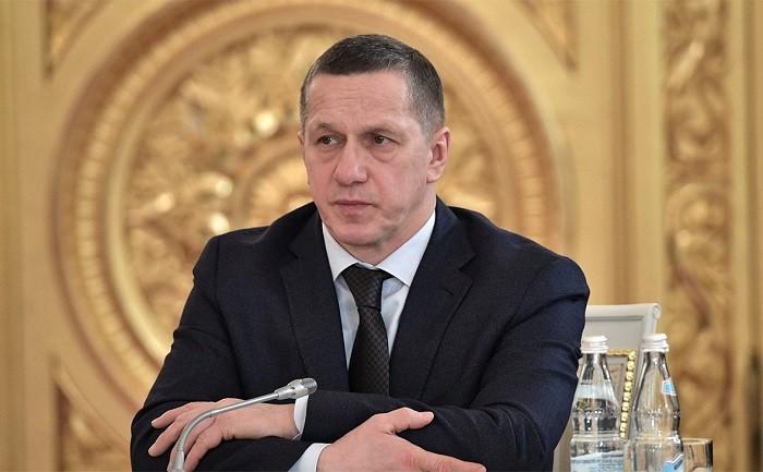 Трутнев: неменее 64 млрд руб. для аэропортов Дальнего Востока пропали