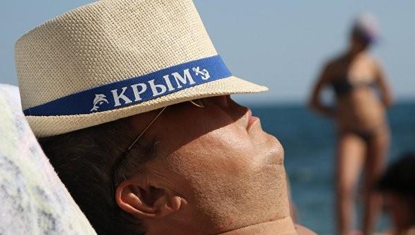 Курортный сбор в Крыму начнут собирать с 1 мая 2018 года