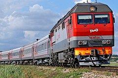 Уже в декабре все поезда будут объезжать Украину