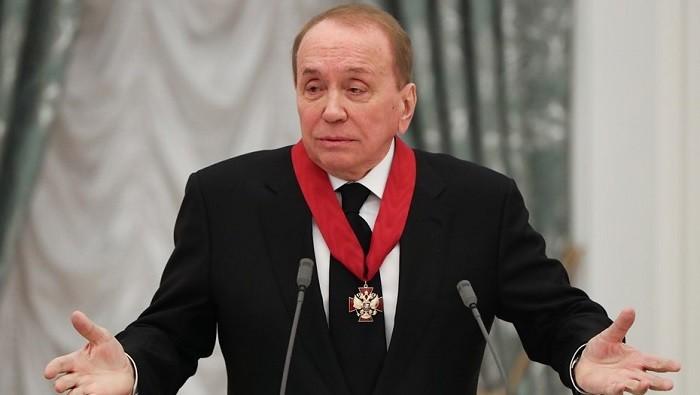 Александр Масляков. Фото: The Insider