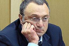 Французские власти вменяют Керимову уход от налогов на €400 млн