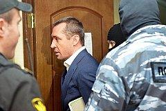 В деле Захарченко появились новые эпизоды
