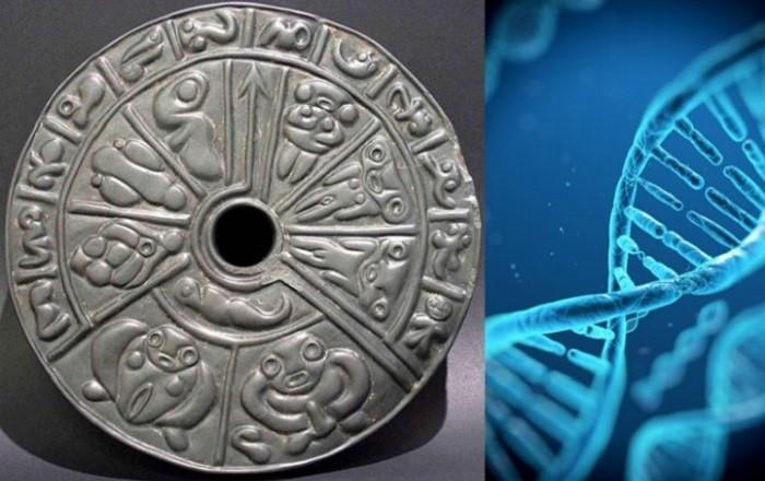 Загадочные археологические находки фото 9