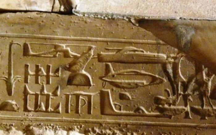 Загадочные археологические находки фото 10