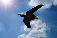 Новый отечественный проект самолёта на электротяге и с вертикальным взлётом