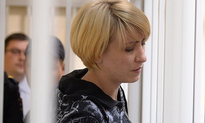 Ольга Алисова. Фото: ТАСС