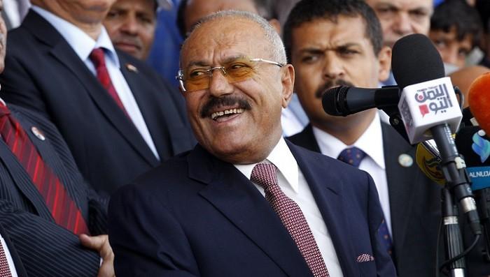 Экс-глава Йемена Али Абдулла Салех. Фото: vesti.ru