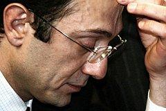 Керимова обвинили во ввозе 750 млн евро во Францию