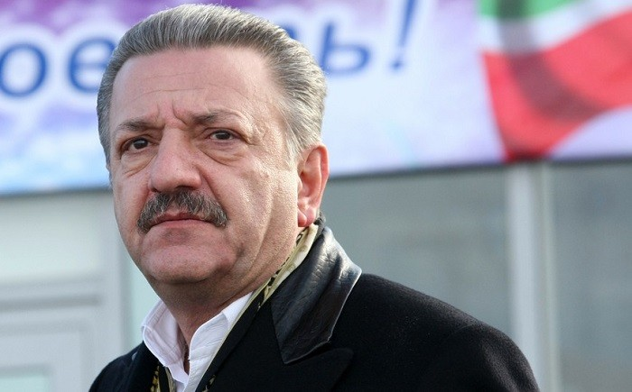 Прошлый хозяин «Черкизона» Тельман Исмаилов стал фигурантом дела обубийстве