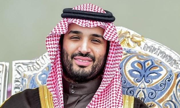 Наследный принц Саудовской Аравии Мухаммед бен Салман Аль Сауд. Фото: Islamnews.ru